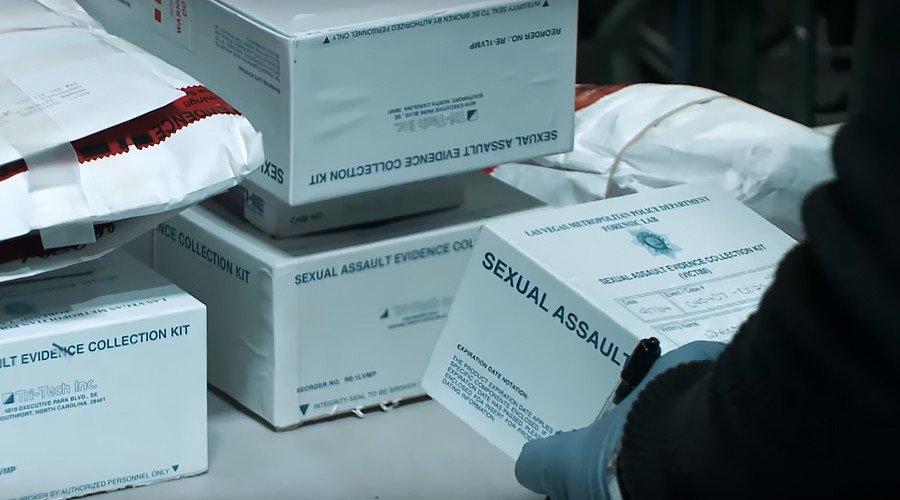 Nearly 850 rape kits growing mold at Austin Police Dept https://t.co/DK6lyteLJ4