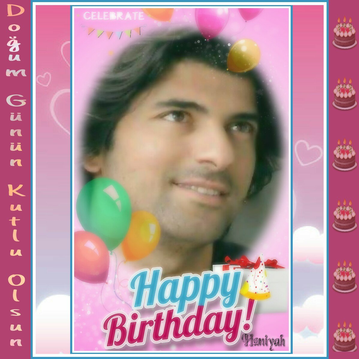 Good morning #EnginAkyürek &amp; everyone #happybirthday Haniyah We&#39;re not getting old we&#39;re getting #awesome   @artistanbul1<br>http://pic.twitter.com/PxyOHrbZIl