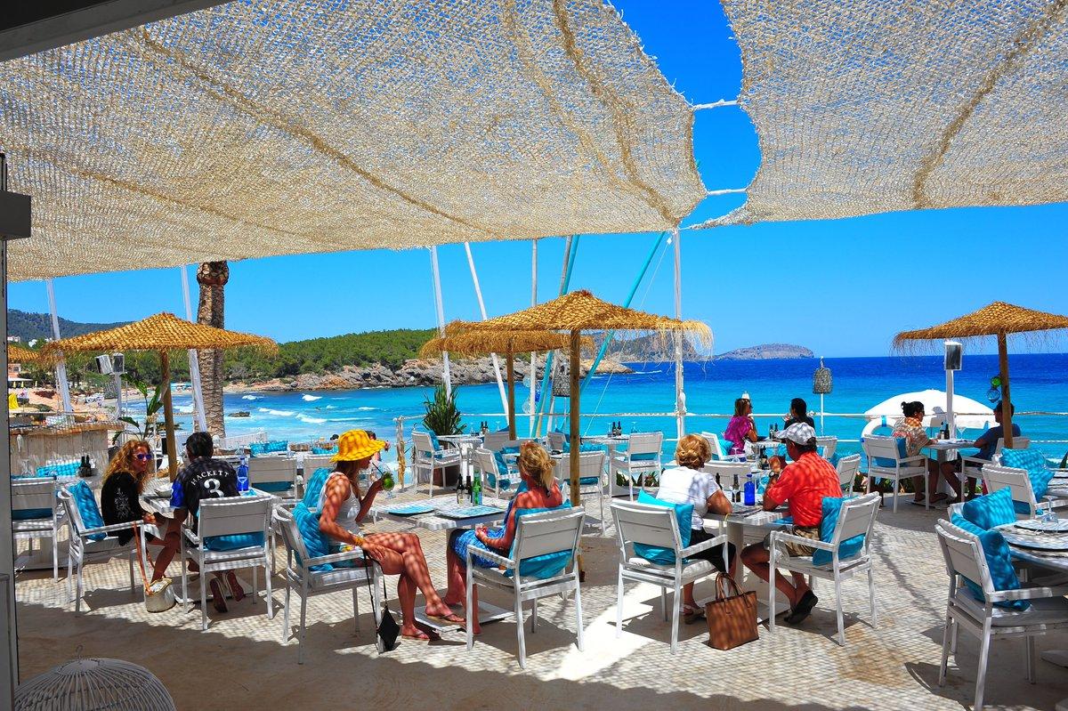 #AtticusIndepand  RT @Ibiza_Winter: #AtzaroBeachRestaurant Limitless views and the taste of the sea #CalaNova #Ibiza <br>http://pic.twitter.com/RZYpE1AGnu