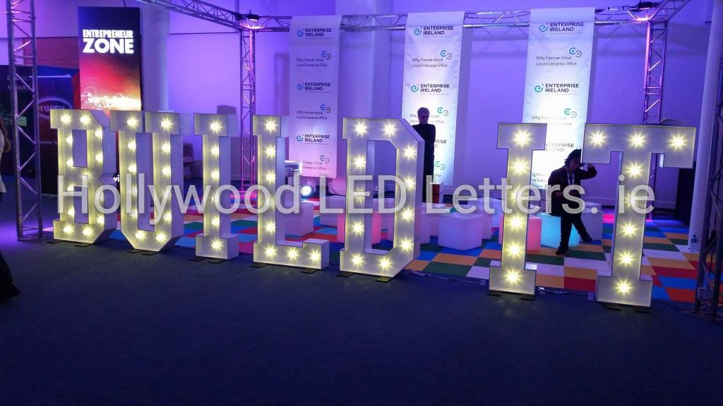 Hire 5ft high #lightupletters #hollywoodledletters    #corporateevents #events #eventprofs #Ireland #ceni #teambuilding #eventdecor<br>http://pic.twitter.com/9G2j2OhHis