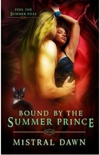 #READ &amp; FOLLOW @MistralKDawn For HOT READS! TALES OF THE HUNTSMAN BOUND BY THE SUMMER PRINCE  http:// tinyurl.com/pvdztu  &nbsp;  <br>http://pic.twitter.com/vlntvF7rvR