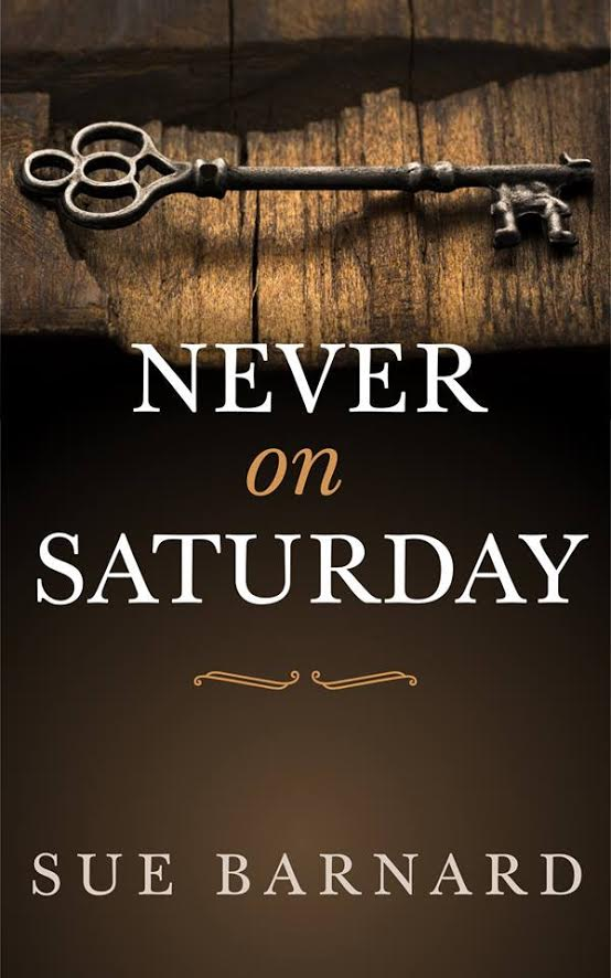 #Giveaway #Win  Never on Saturday ~ Follow -@SusanB2011 , @crookedcatbooks @LoveBooksGroup then #Retweet to enter! UK  #lovebooks #read #win<br>http://pic.twitter.com/X2uuglAsjh