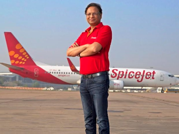 US Vice-President #Pence wants to visit @flyspicejet office, says CEO Ajay Singh https://t.co/Tbx9gtoWUr