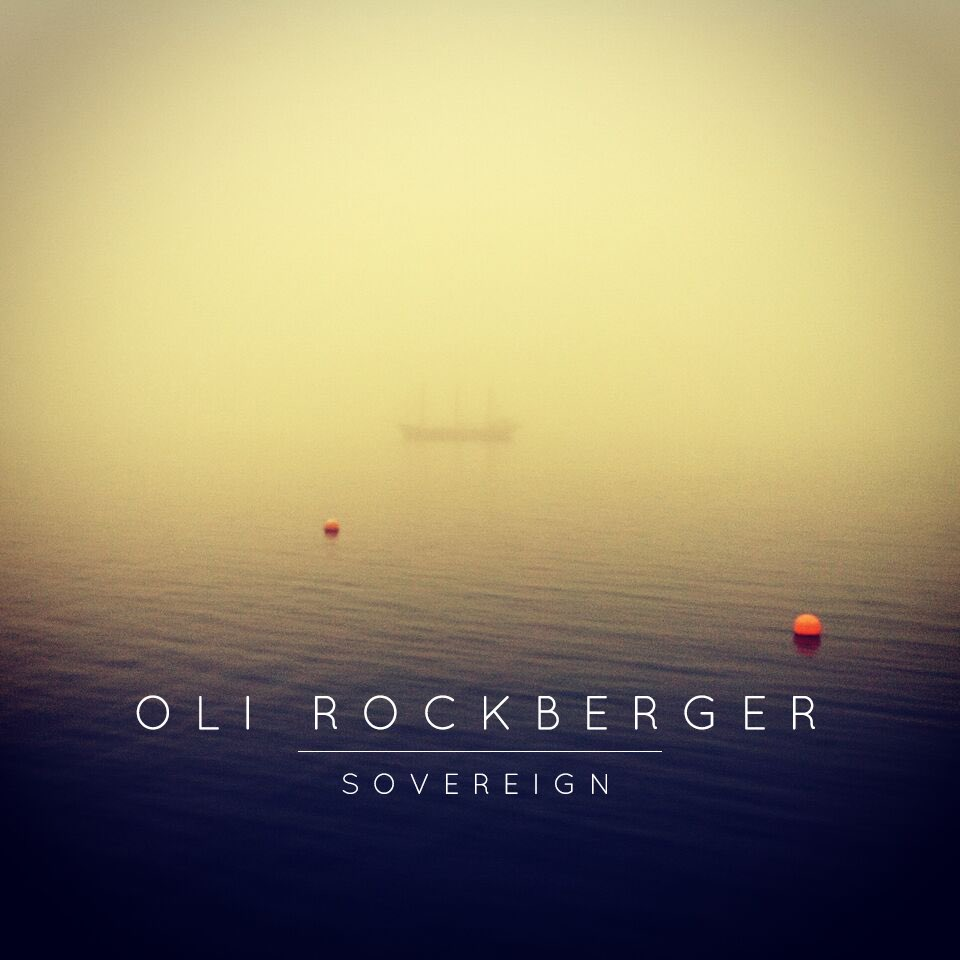 Oli Rockberger - My Old Life