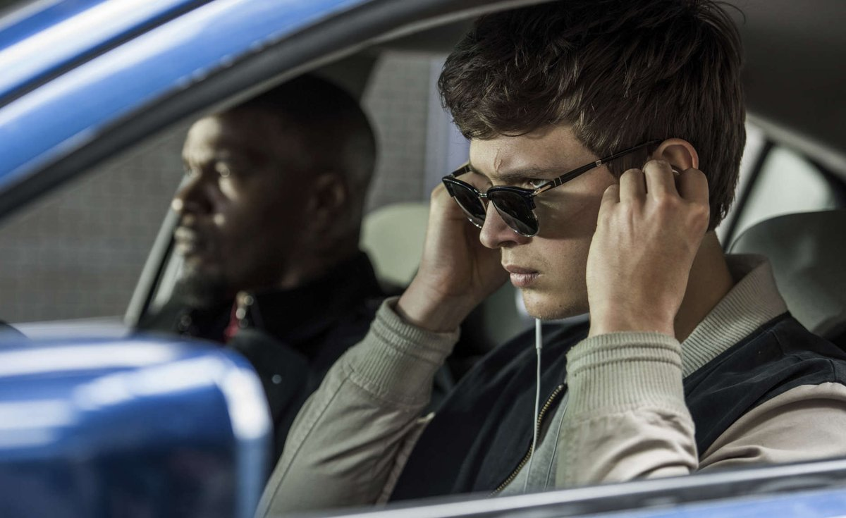 .@JFrayWTOP talked to 'Hot Fuzz' and 'Shaun of the Dead' filmmaker and reviews his latest release, 'Baby Driver' https://t.co/XTo2WnKNG3