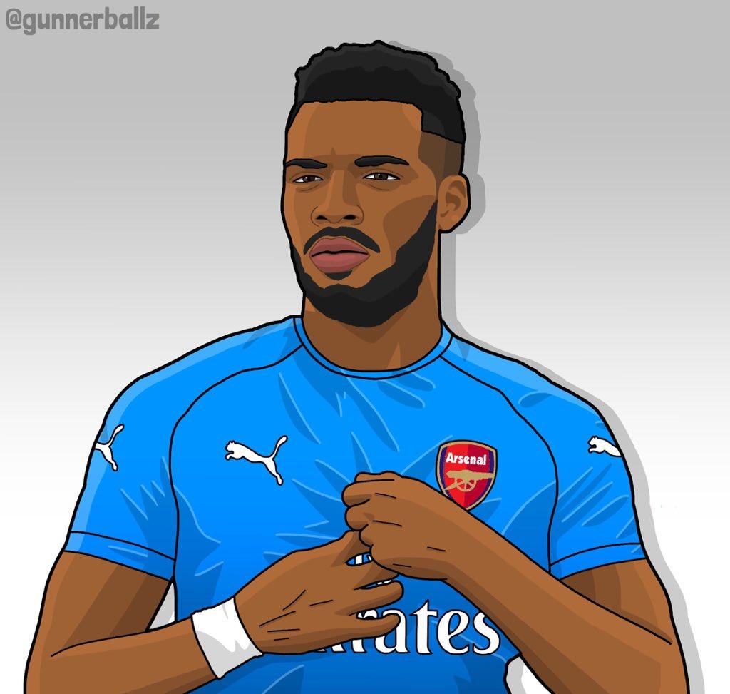 Thomas Lemar in the new Arsenal away kit.  #thomslemar #lemar #arsenal #afc #monaco #puma #transfernews #france #mbappe #lacazette<br>http://pic.twitter.com/uZl0rghIWo