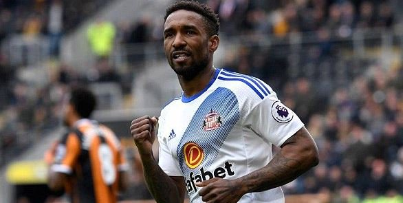 Jermain Defoe's £20m deal away from Sunderland will be confirmed on Sa...
