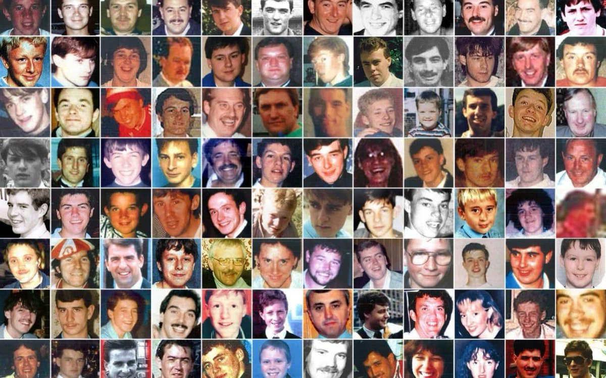 Hillsborough: Families of the dead welcome the decision to prosecute six over 1989 disaster https://t.co/9y9JBFwSCq