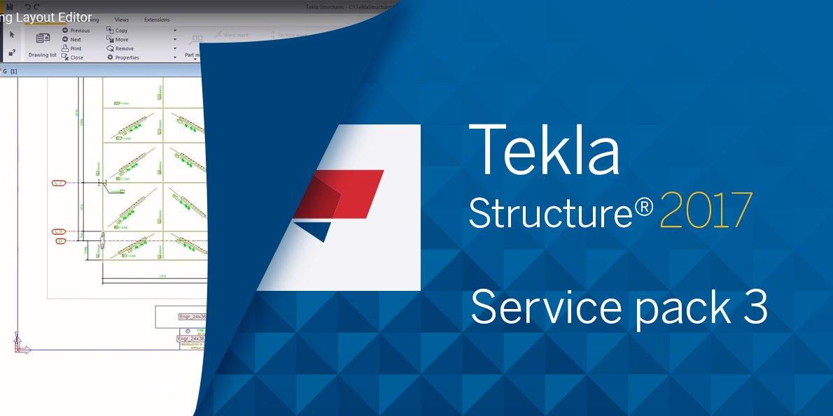 Tekla Software on Twitter: