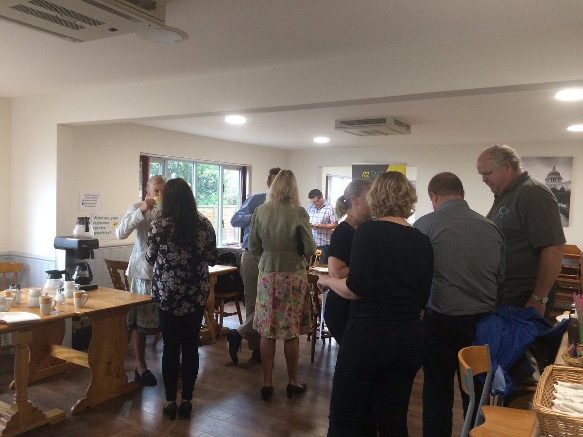Business Breakfast @LouisTeaRooms in Callington #TownTakeover #goodnetworking #getsomrGAS<br>http://pic.twitter.com/poTUCqwp2f
