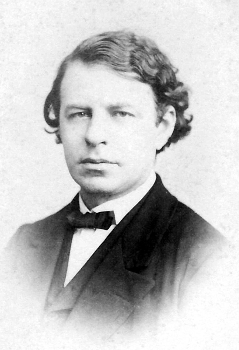 #Today in 1831 Birth of Hungarian #violinist, composer, and conductor Joseph #Joachim. #MusicHistory #classicalmusic <br>http://pic.twitter.com/ntie40pRTJ