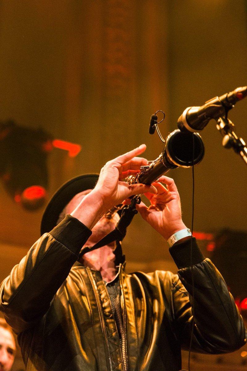 Janfie #clarinet #reeds #amsterdamklezmerband #klezmer #balkanmusic #saxophone<br>http://pic.twitter.com/pHSAEOqTcx