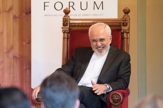 Iran urges Europe to help promote dialogue in Gulf https://t.co/GyWkGMimPr
