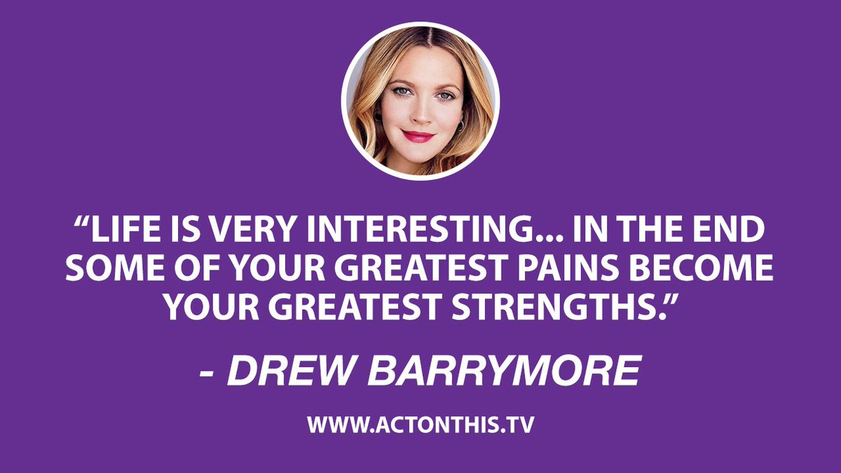 #Advantage ALWAYS spawns from #adversity #actors! What #pains have YOU turned into #strengths? I really wanna know! Tweet me! #actorslife<br>http://pic.twitter.com/XtXW076GPf