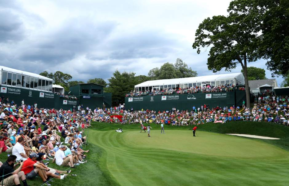 Ferguson: 'Crowd atmosphere can't be overlooked as key factor at major...