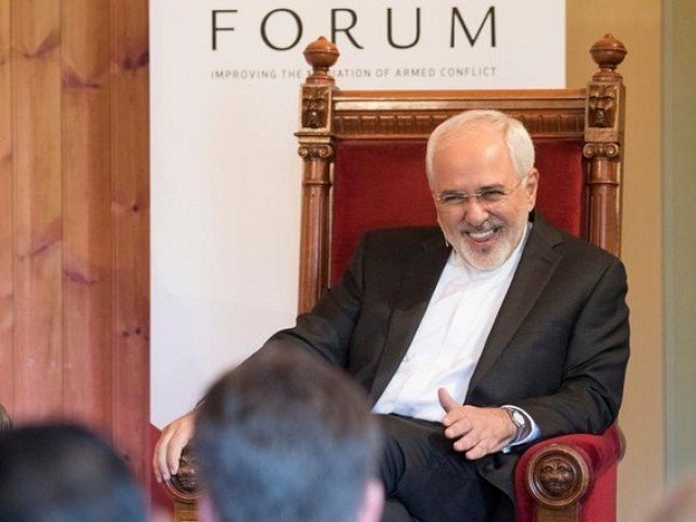 Iran urges Europe to help promote dialogue in Gulf https://t.co/QRxSjwbO1c