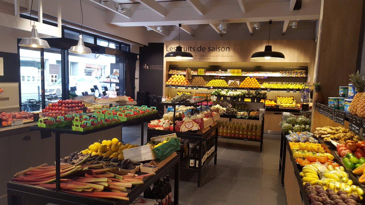 Retrouvez la #nébulisation Areco sur les #Fruits et #Légumes du magasin #LeFruitier de Nantes.pic.twitter.com/EjrzuCSifs