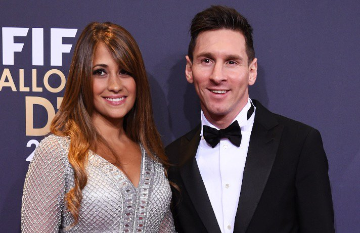 Inside the incredible venue that will host Lionel Messi's wedding 😳😮👏  https://t.co/47w7vmIg3l