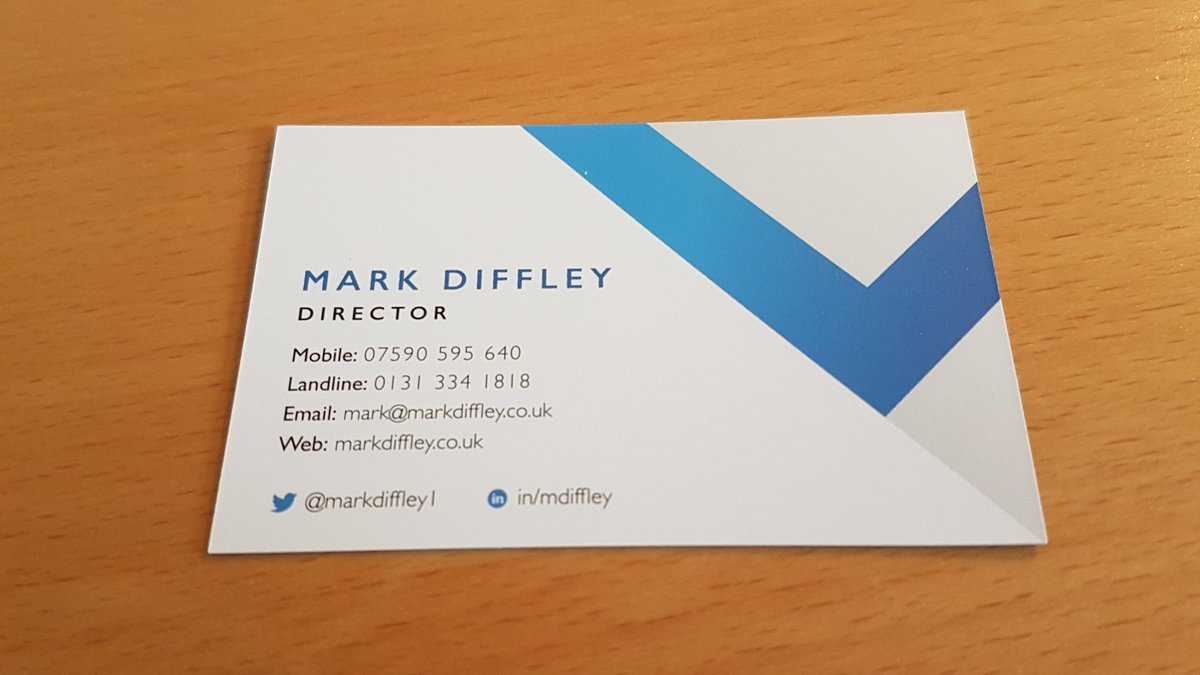 Mark diffley on twitter new business cards just arrived thanks mark diffley on twitter new business cards just arrived thanks to gsnapdesign for the help bravo you can get the first one later jimmccormick16 colourmoves