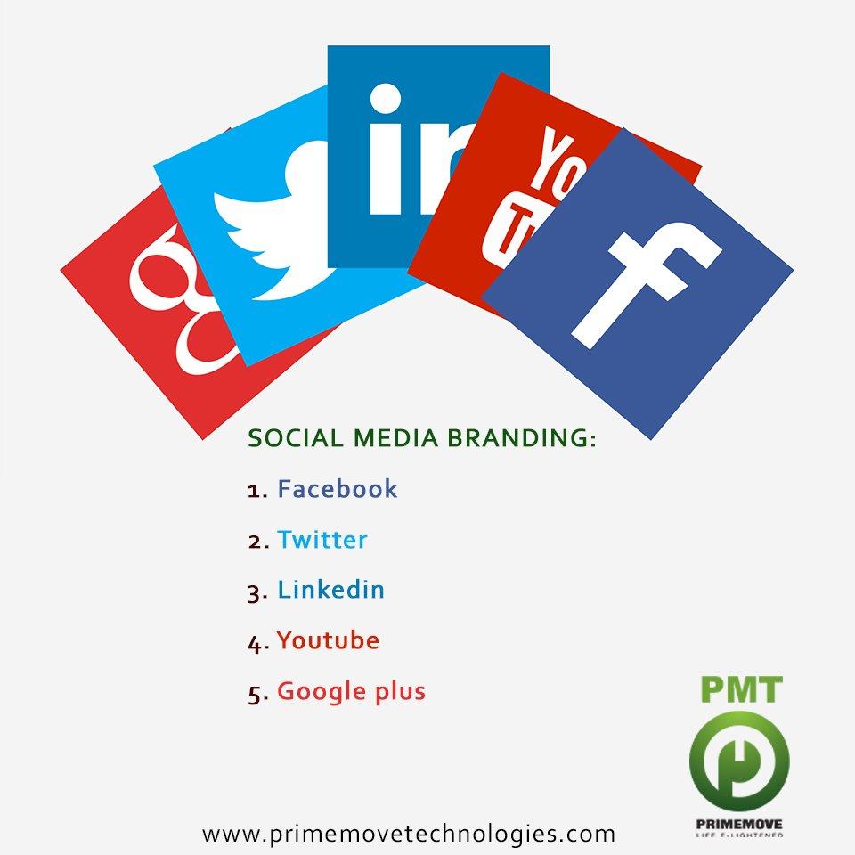 5 Effective Ways To Build a Brand Through Social Media #SocialMediaBranding #SocialMedia #SMO<br>http://pic.twitter.com/rMctpRARgn