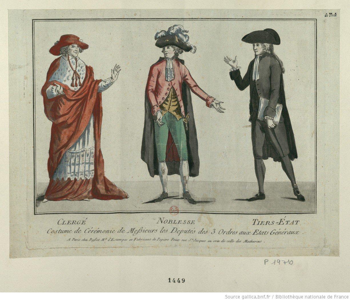 Thumbnail for Rapide histoire des vêtements parlementaires