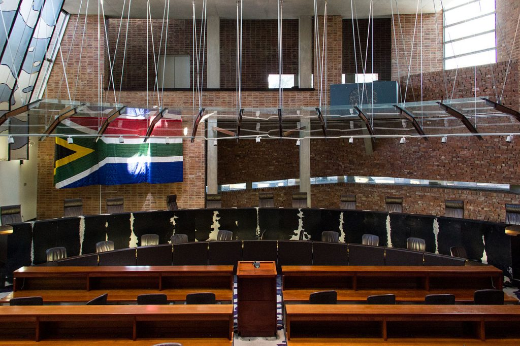 Op-Ed: The dangers behind giving South African MPs the right to a secret ballot https://t.co/KdjtLYv9a0