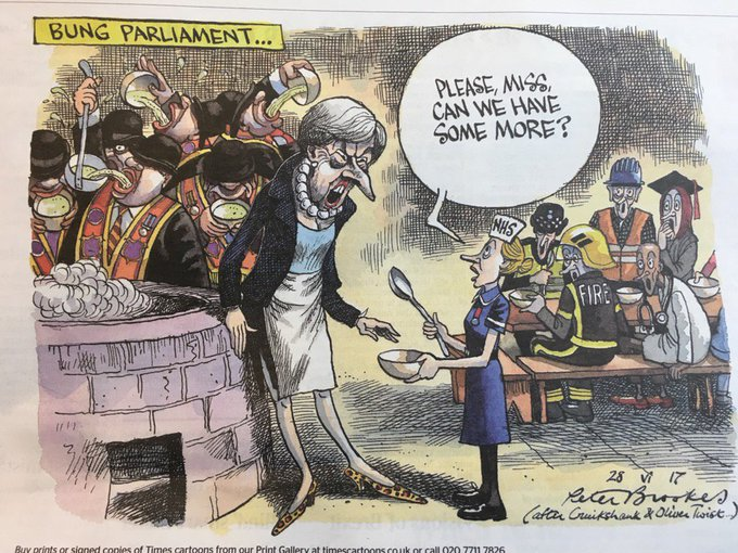 Crude, but not entirely unfair - via @BrookesTimes