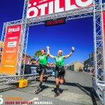 Congratulations to #TORQFuelled @BenRhianOtillo for their performance @otillorace – 3rd Mixed Team, 8th overall & only Brits to podium...