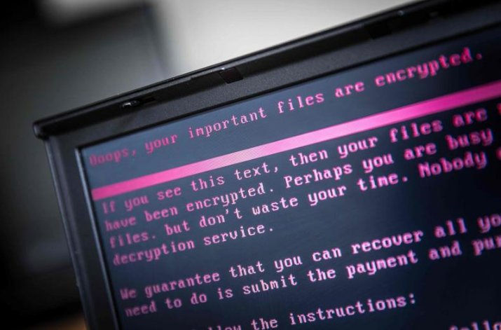 Singapore critical sectors, government not affected by latest ransomware https://t.co/Fa31vfihfu