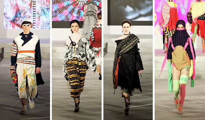 The Hong Kong Polytechnic University Polyu On Twitter 22 Polyu Knitwear Design Graduating Students Recently Staged Their Original Collections At Knitwear Fashion Show Https T Co Yjpgidb6mo Https T Co Zqslcx3p6f