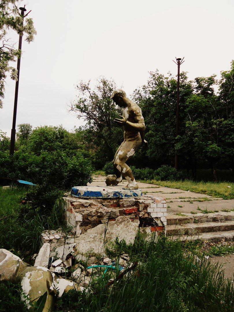 """Габриэль о Донбассе: """"Мне до сих пор никто по-человечески не смог объяснить, почему перемирие делается только на время сбора урожая"""" - Цензор.НЕТ 1423"""