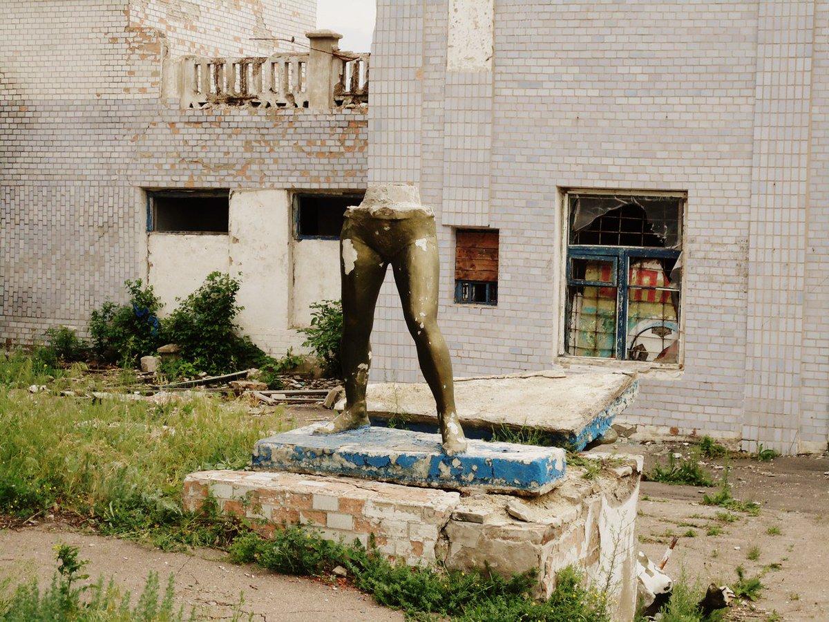 """Габриэль о Донбассе: """"Мне до сих пор никто по-человечески не смог объяснить, почему перемирие делается только на время сбора урожая"""" - Цензор.НЕТ 1981"""