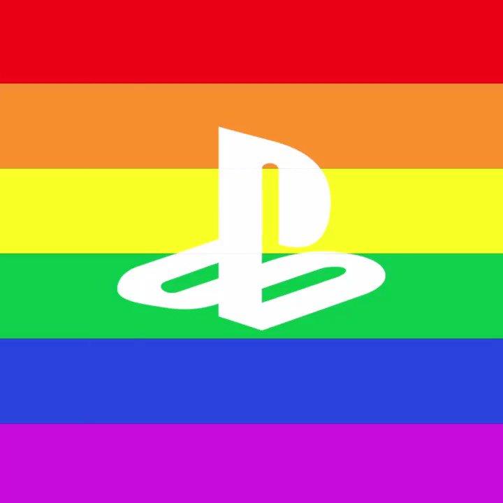 ¡Para TODOS los jugadores! Feliz Orgullo gaYmer #Orgullo2017  💪🏻😎✌🏻🏳🌈...