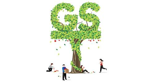 Slicing the pie: #GST offers new opportunities for #tax consultants, IT firms; @Dipak_Journo reports https://t.co/P1Hu2c1DHz