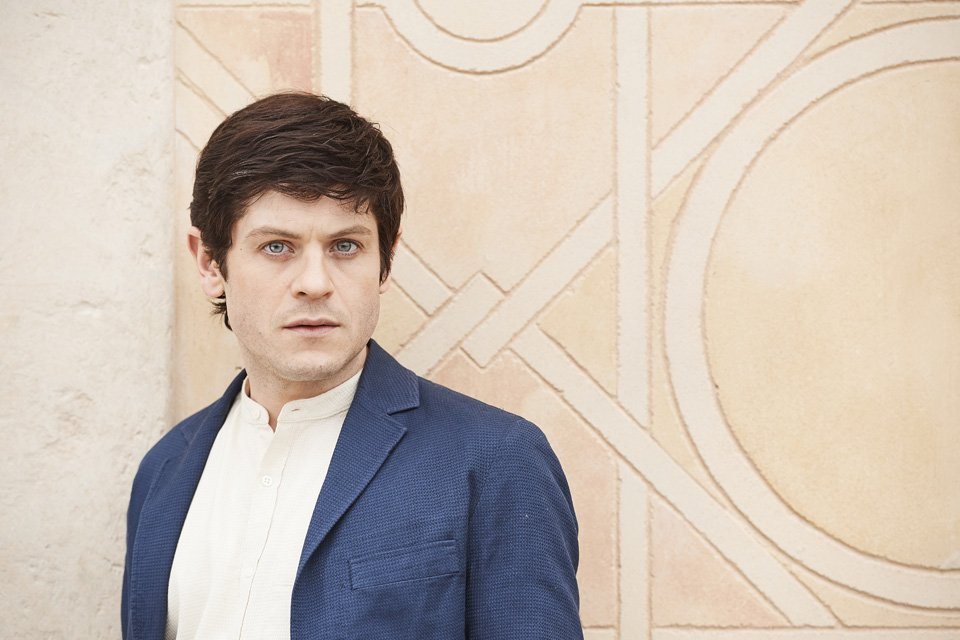 Ramsay Bolton on the Riviera: Game Of Thrones' @iwanrheon on life after Westeros https://t.co/F2pWrlqrbm