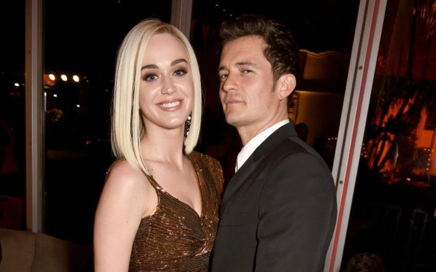 Katy Perry finally explains why she didn't join Orlando Bloom in naked paddle-board frolicking https://t.co/fXeBjAaXlc