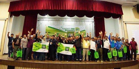 FBS - WELCOME BONUS $123 - BUKA AKUN SEKARANG !