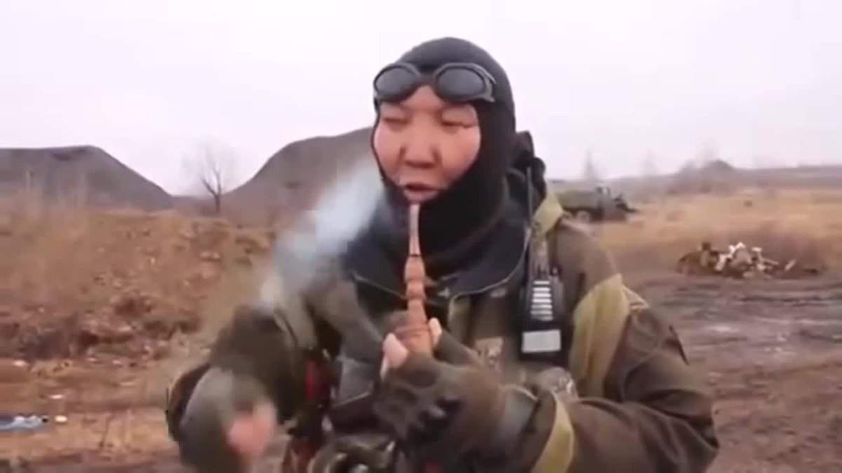 Бестолковое командование российских офицеров приводит небоевым потерям среди террористов,  - данные разведки - Цензор.НЕТ 5621