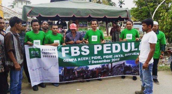 WELCOME BONUS $123 Dari FBS - BUKA AKUN SEKARANG !