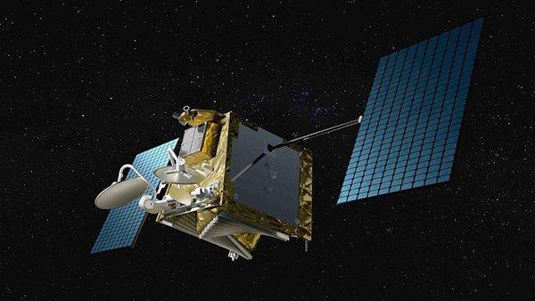 まるでパン工場?エアバスが900機の衛星を量産開始 - https://t.co/vnKDKWbrHT
