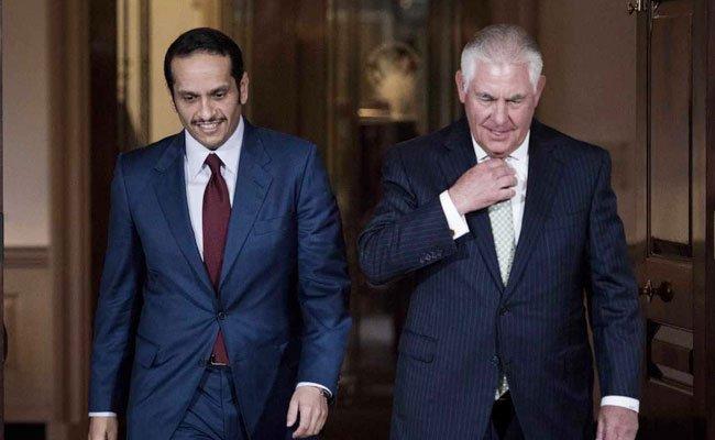 'You can't list demands and refuse to negotiate': #Qatar slams Saudi Arabia https://t.co/POrBJ2PTGl