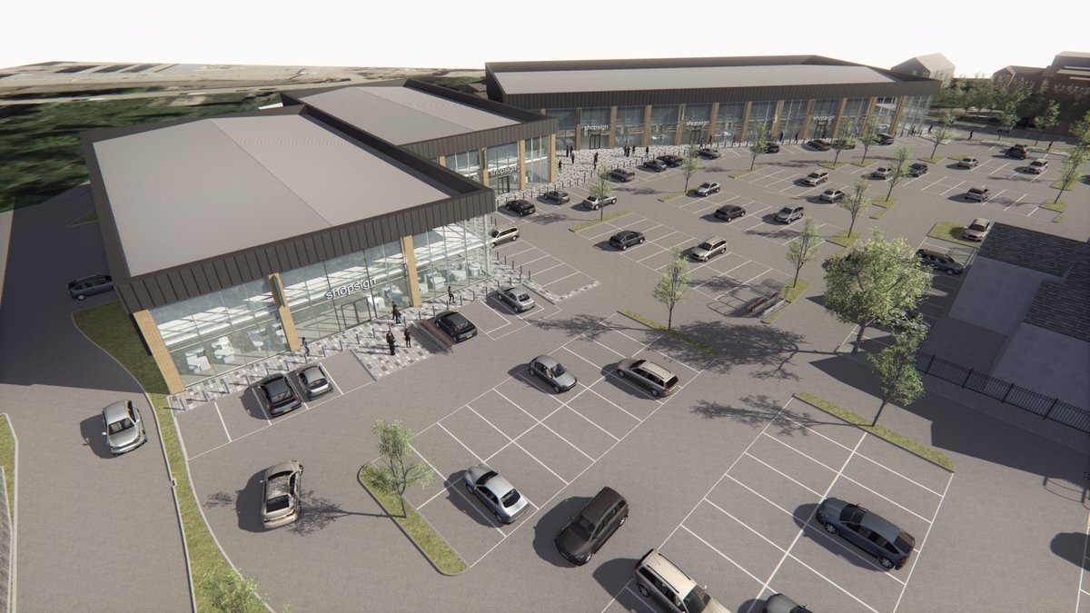 Further #investment in our #retail portfolio as local contractor @bennimangroup starts work on our Bromsgrove site  http://www. improperties.co.uk/news/  &nbsp;  <br>http://pic.twitter.com/2uUXDtmiAV