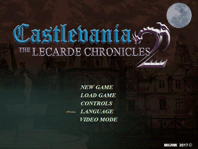 castlevania 2 через торрент на pc