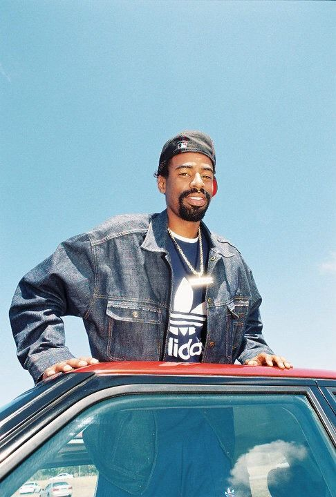 Today would've been Mac Dre's 47th birthday, RIP to the Thizz King 🙏❤️