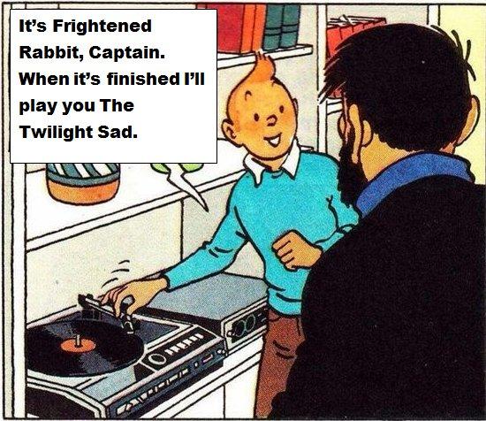 #Tintin @FRabbits @thetwilightsad https://t.co/aY2lcLT6Ln
