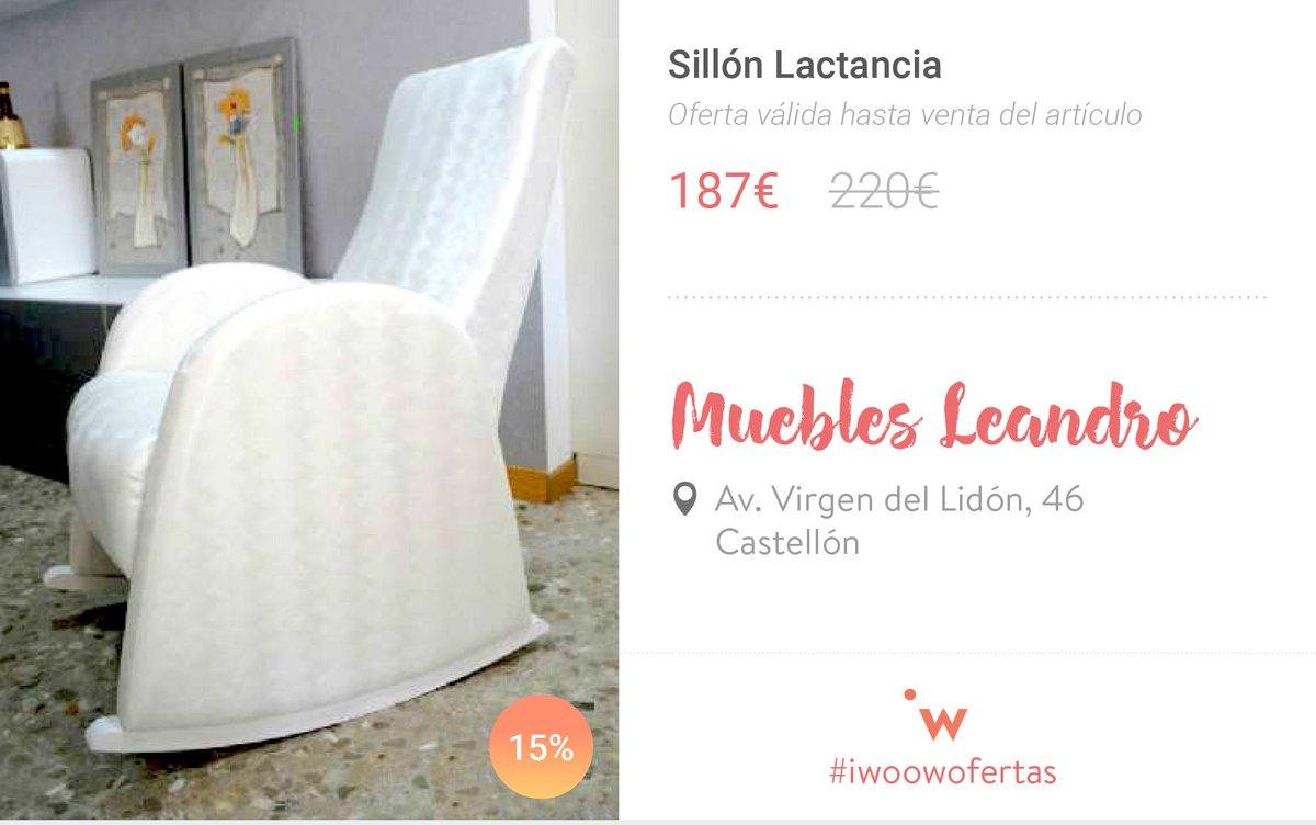 Iwoow Iwoowapp Twitter # Muebles Leandro