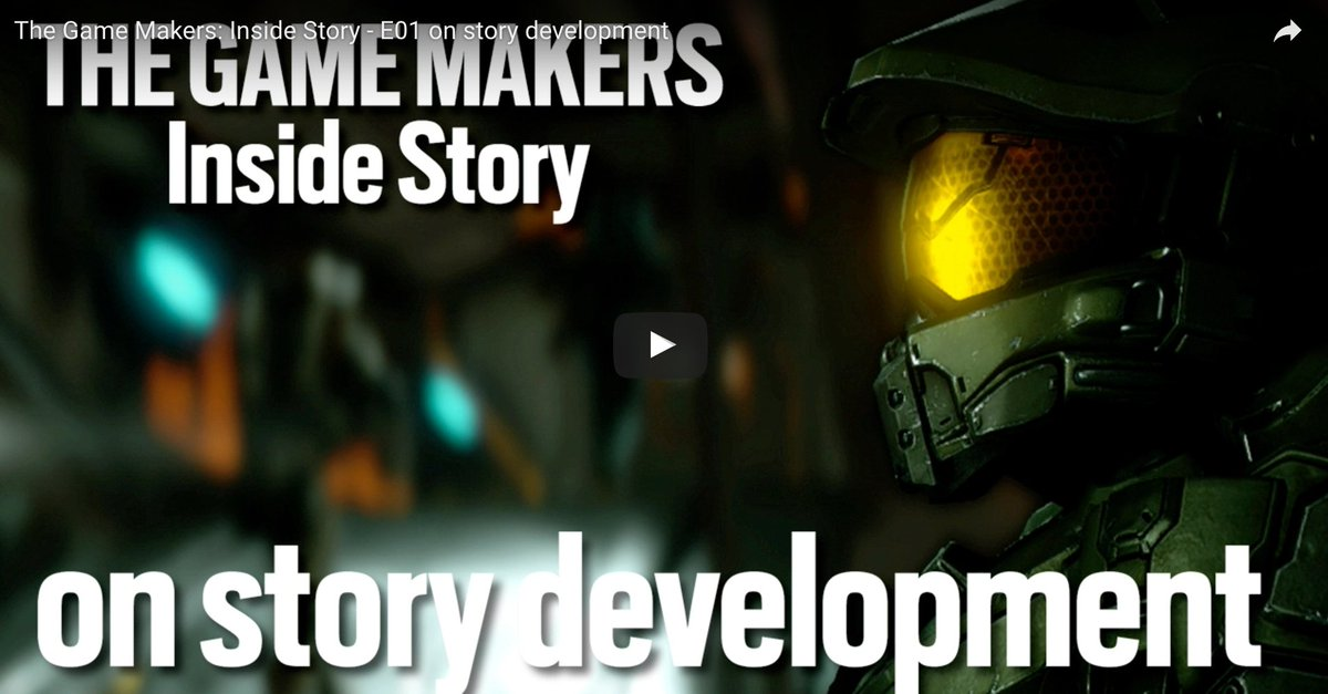 Thanks @devgamecom in Russia for their series write up of TheGameMakers series: alturl.com/649nb @jenniekong