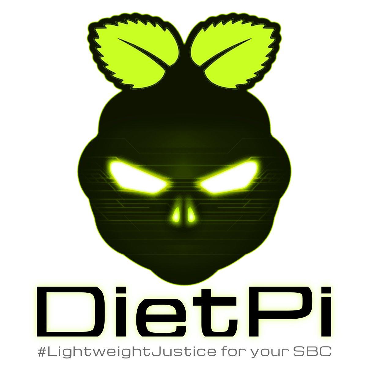 DietPi on Twitter:
