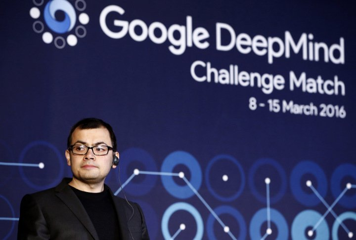 Google's deepmind turns to canada for artificial ...