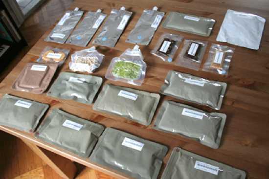 nasa food packaging - 800×533
